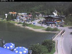 Webcam der Klausenhütte