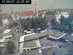 Übersicht über den Marktplatz
