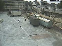 Webkamera am Bürgerhaus