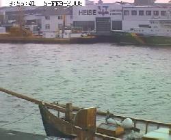 Webkamera des Wassersportzentrums Boot