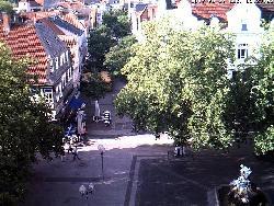 Webcam der Stadt Detmold