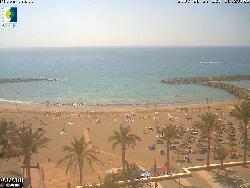 Der Playa de Troya