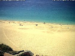 Ein weiterer Blick auf den Playa