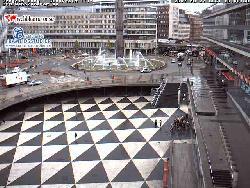 Sergels Platz
