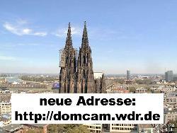 Blick auf die drittgrößte Kirche der Welt