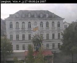 Das Stadtmuseum in Siegburg