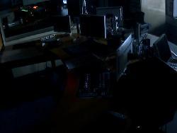Blick ins Studio I