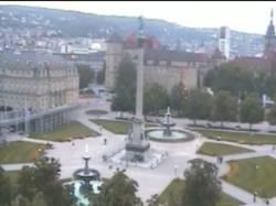 Live-Webcam des Platzes